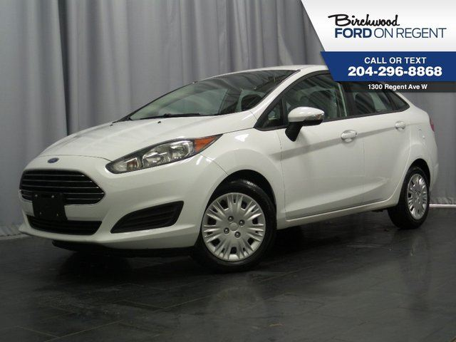 2014 ford fiesta se sedan automatic white birchwood keystone ford sales. Cars Review. Best American Auto & Cars Review