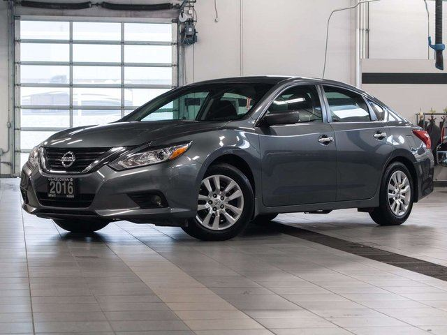 2016 nissan altima 2 5 s 4dr sedan kelowna british columbia used car for sale 2632318. Black Bedroom Furniture Sets. Home Design Ideas