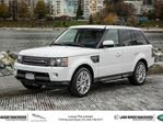2012 Land Rover Range Rover Sport V8 HSE in Vancouver, British Columbia