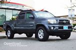 2011 Toyota Tacoma Heated Front Seats, Back-Up Camera, Steering Wh in Richmond, British Columbia