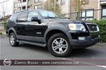 2006 Ford Explorer XLT - V8, LEATHER in Victoria, British Columbia