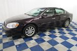 2008 Buick Lucerne CXL/CLEAN HISTORY/LOCAL/GREAT PRICE/LOW KM!!! in Winnipeg, Manitoba