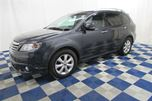 2011 Subaru B9 Tribeca Limited/CLEAN HISTORY/DVD/LEATHER INTERIOR!!! in Winnipeg, Manitoba