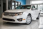 2012 Ford Fusion           in Repentigny, Quebec