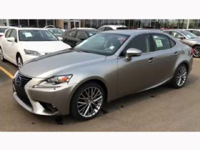 2015 lexus is 250 luxury package awd silver lease busters. Black Bedroom Furniture Sets. Home Design Ideas