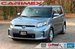 2011 Scion xB Base   ONLY 90K   CERTIFIED + E-Tested in Kitchener, Ontario