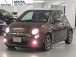 2012 Fiat 500 Sport/No Accident Reported/Bluetooth/Heated Front in Toronto, Ontario