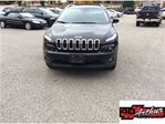 2015 Jeep Cherokee North With Only 16,666 Km in Arthur, Ontario