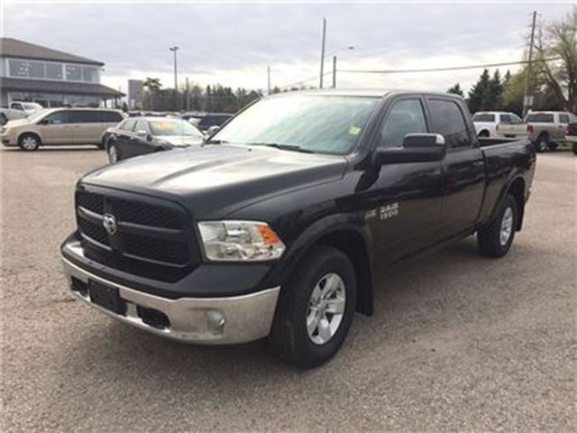2016 dodge ram 1500 outdoorsman 4x4 with back up camera arthur ontario car for sale 2633274. Black Bedroom Furniture Sets. Home Design Ideas