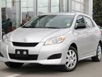 2014 Toyota Matrix Walk Around Video | Matrix Hatchback | USB Input | Front Bucket Seats | Premium Cloth Seating in Kamloops, British Columbia
