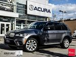 2012 BMW X5 xDrive35d in Surrey, British Columbia