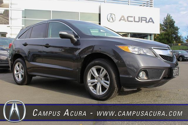 2013 acura rdx tech pkg victoria british columbia used car for sale 2633142. Black Bedroom Furniture Sets. Home Design Ideas