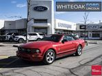 2008 Ford Mustang V6 in Mississauga, Ontario