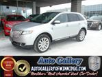 2014 Lincoln MKX AWD*Lthr/Roof/Nav in Winnipeg, Manitoba
