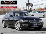 2013 BMW 3 Series xDrive AWD ONLY 74K! **CLEAN CARPROOF** NAVIGATION PKG in Scarborough, Ontario
