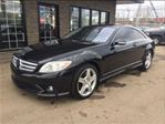 2009 Mercedes-Benz CL-Class LOADED AWD **NIGHT VISION** in Edmonton, Alberta