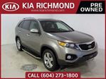 2013 Kia Sorento EX in Richmond, British Columbia