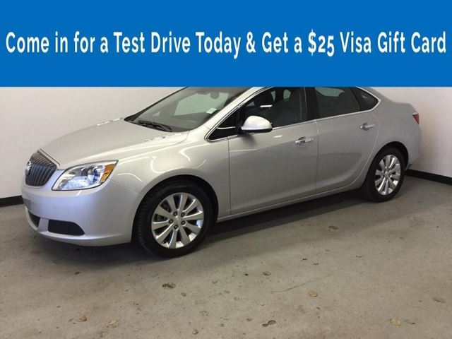 2014 buick verano base sherwood park alberta used car for sale 2633962. Black Bedroom Furniture Sets. Home Design Ideas