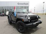 2016 Jeep Wrangler WILLYS EDITION AUTOMATIC 4X4 in Calgary, Alberta