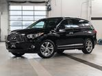2015 Infiniti QX60 Premium, Technology, Deluxe Touring Packages in Kelowna, British Columbia