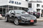 2010 Ford Fusion 3.0L V6 SEL FWD W/ LEATHER & MOONROOF in Ottawa, Ontario