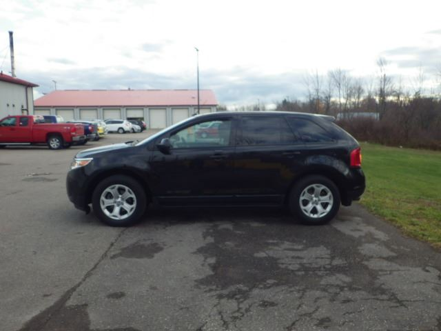 2013 Ford Edge Sel Ecoboost Cayuga Ontario Used Car For