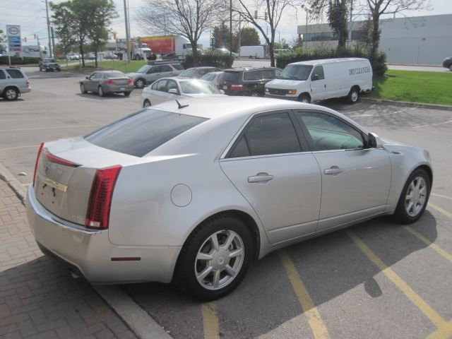 2008 cadillac cts w 1sa oakville ontario car for sale. Black Bedroom Furniture Sets. Home Design Ideas