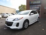 2012 Mazda MAZDA3 ''''''''SORRY THIS CAR IS SOLD'''''''' in Ottawa, Ontario