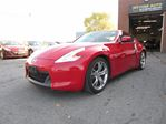 2012 Nissan 370Z TOURING PACKAGE / 6SPD / 76,000 KM in Ottawa, Ontario