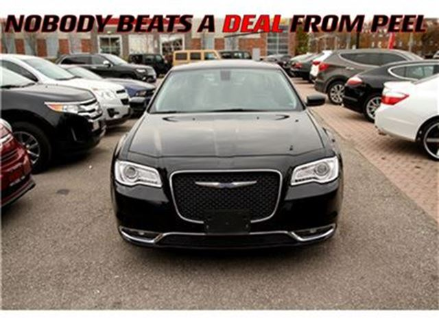2016 Chrysler 300 Limited *Spring Special* in Mississauga, Ontario