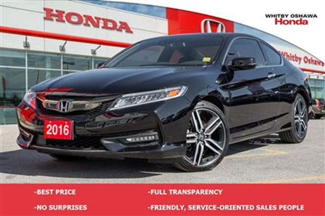 2016 honda accord touring v6 whitby ontario car for sale 2634811. Black Bedroom Furniture Sets. Home Design Ideas