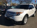 2015 Ford Explorer XLT, PW, PL, A/C, HEATED SEATS, ALLOYS in Mississauga, Ontario
