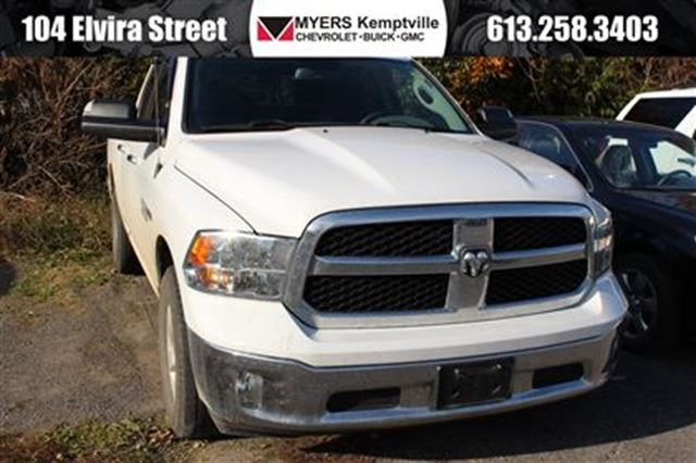 2014 dodge ram 1500 slt diesel kemptville ontario used car for. Cars Review. Best American Auto & Cars Review
