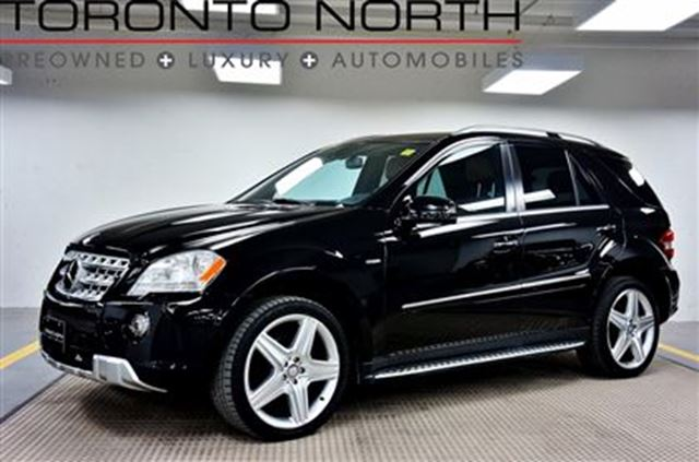 2011 mercedes benz m class ml350 bluetec 4matic toronto for 2011 mercedes benz ml350 bluetec 4matic