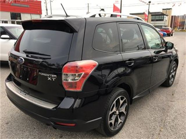 2014 subaru forester 2 0xt touring from 1 9 financing available ple scarborough ontario. Black Bedroom Furniture Sets. Home Design Ideas