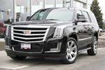 2016 Cadillac Escalade Luxury Collection in Kamloops, British Columbia