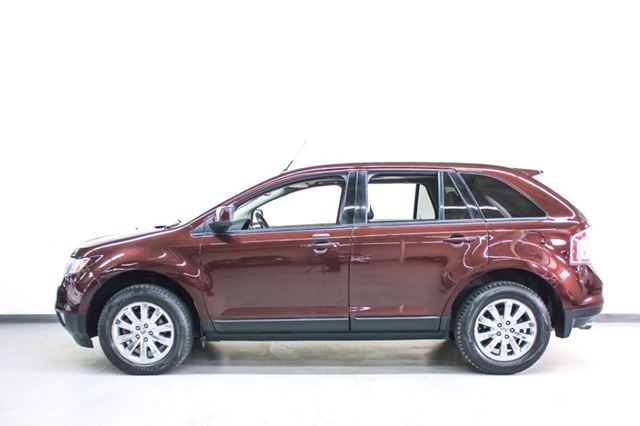 2010 ford edge sel awd leather panoramic sunroof north york ontario used car for sale 2635066. Black Bedroom Furniture Sets. Home Design Ideas
