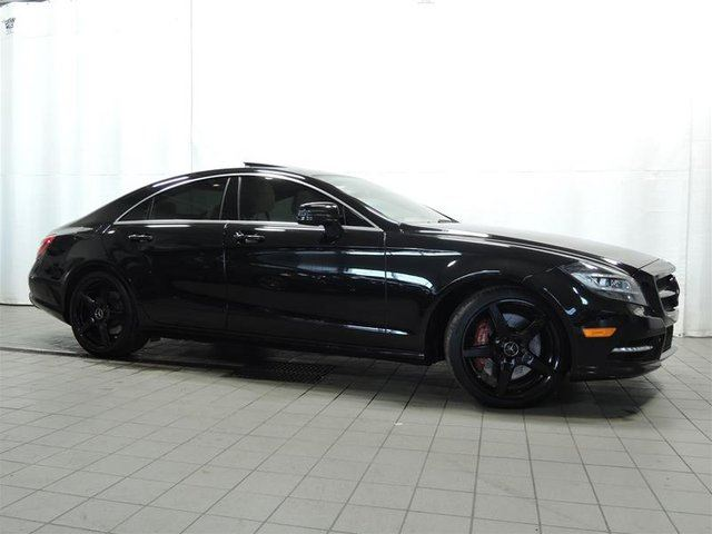 2013 mercedes benz cls class base mirabel quebec used for 2013 mercedes benz cls class