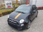 2012 Fiat 500 Sport AC+CUIR+MAGS in Longueuil, Quebec