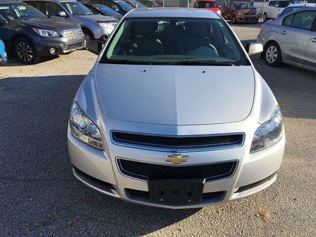 2012 chevrolet malibu ls no accident low mileage. Black Bedroom Furniture Sets. Home Design Ideas