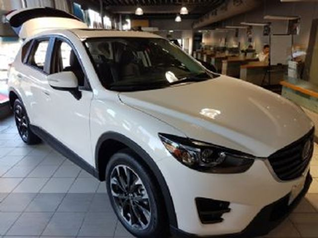 2016 mazda cx 5 gt awd white lease busters. Black Bedroom Furniture Sets. Home Design Ideas