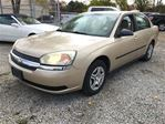 2005 Chevrolet Malibu Automatic, in Burlington, Ontario