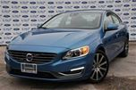 2014 Volvo S60 T6*AWD*MoonRoof*Leather*Heated Seats in Welland, Ontario