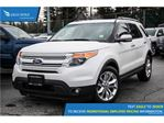 2011 Ford Explorer Limited V6 in Coquitlam, British Columbia