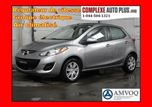 2012 Mazda MAZDA2 GS *A/C, Cruise, Groupe élec. in Saint-Jerome, Quebec