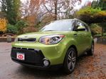 2015 Kia Soul SX 4dr Hatchback in Langley, British Columbia