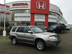 2006 Subaru Forester 2.5 XS at in Vancouver, British Columbia