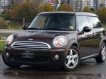 2009 MINI Cooper Base in Vancouver, British Columbia