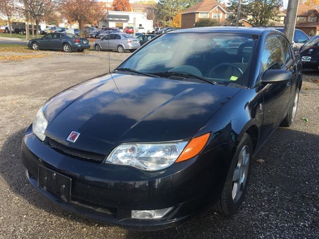 2006 SATURN ION ION.3 Uplevel in Mississauga, Ontario
