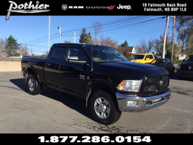 2012 dodge ram 2500 slt 4x4 crew diesel extended warranty in. Cars Review. Best American Auto & Cars Review